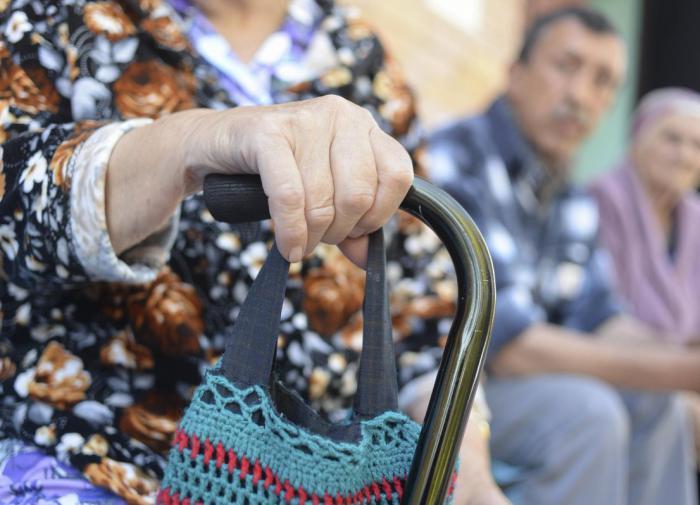 Пенсионерам обещают единовременные выплаты в 12 тыс. рублей