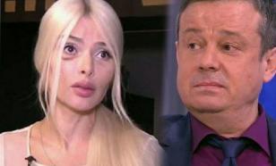 Алена Кравец рассказала, что терпит домашнее насилие из-за денег мужа