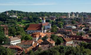 Переезд и работа: помощь белорусам от Литвы