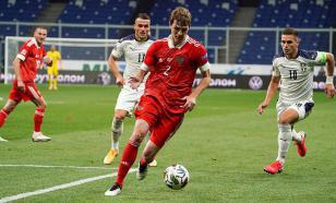 3:2 – вторая победа российских футболистов в Лиге наций