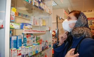 В России могут появиться передвижные аптеки