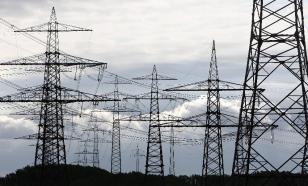 Большая часть Грузии осталась без электроэнергии