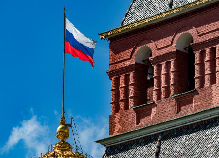 Госсекретарь США выступил с поздравлением по случаю Дня России