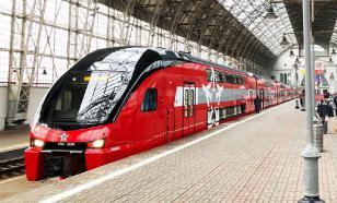 Как защититься от домогательств в поезде?