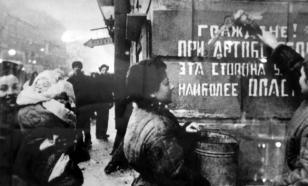 Блокаду Ленинграда можно было снять без боя?