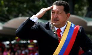 Чавес взбодрил госдеп США. Российскими танками