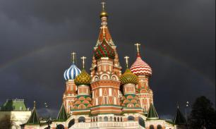 Василий Блаженный - юродивый Грозного царя