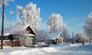 Ученые: Причиной холодных зим в России стало Солнце