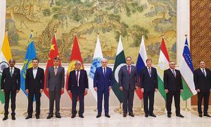 Трамп понял, что ШОС может заменить G7