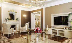 Средний чек максимальной ставки аренды элитного жилья в Москве вырос на 100 тыс. рублей