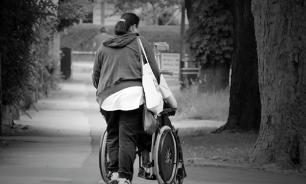 В Госдуме предложили считать семьи с инвалидами малоимущими