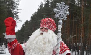 Почему мы верим в Деда Мороза