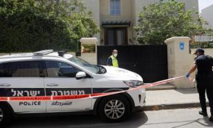 В Израиле обнаружен мертвым посол Китая