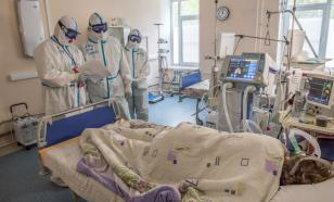 Половина пациентов с коронавирусом в России выздоровела