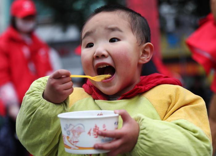 Эксперт по Китаю: проблем с продуктами питания в Китае нет