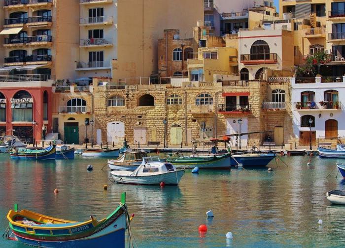 Мальта собирается открыть границы для туристов в июне