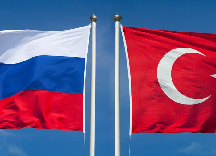 Турки готовы воевать с Россией в Сирии
