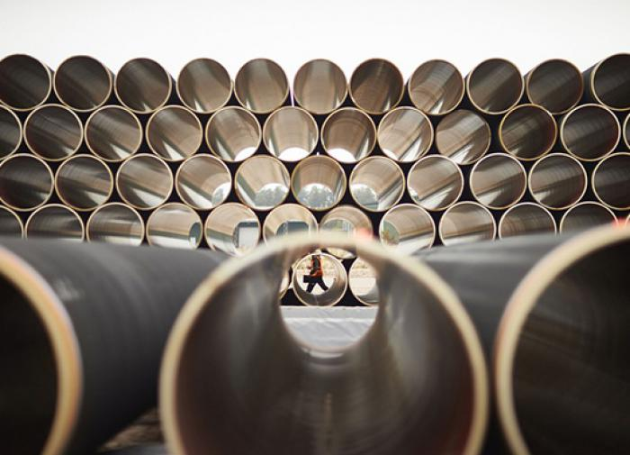 В Госдепе волнуются из-за нехватки газа в Европе
