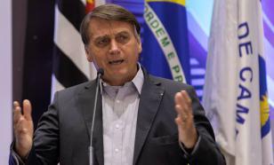 """Сенаторы Бразилии обвиняют Болсонару в """"шарлатанстве"""""""