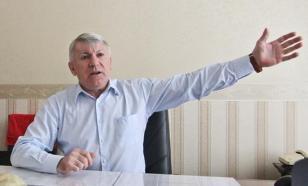 Экс-генерал СБУ: Украина расползается на глазах. Уходит не один Донбасс
