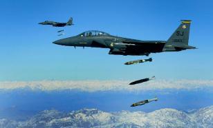 Стало известно, кто атаковал авиабазу в Сирии