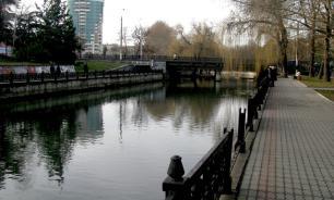 Набережная Салгира в Симферополе будет отремонтирована впервые за полвека