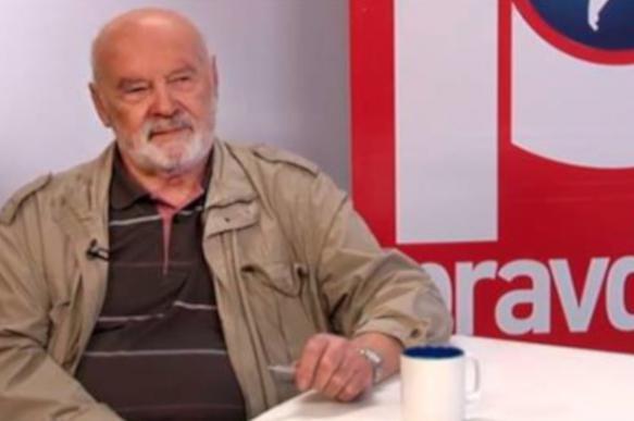 Владимир Губарев: гласность началась именно с Чернобыля