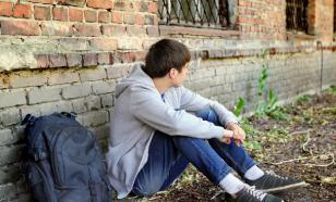 У детей и подростков депрессия не всегда выглядит как грусть