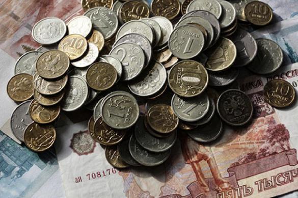 В МЭР считают нужным защитить доходы граждан России от кредиторов