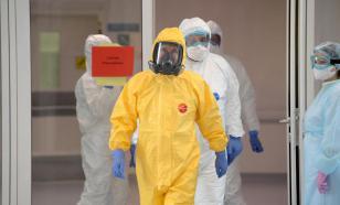 В США обвинили Путина и Россию в эпидемии коронавируса