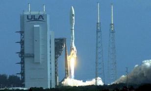 Секретный космический аппарат США запущен на орбиту