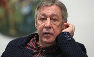 Правозащитник рассказал, почему Ефремов плохо спит
