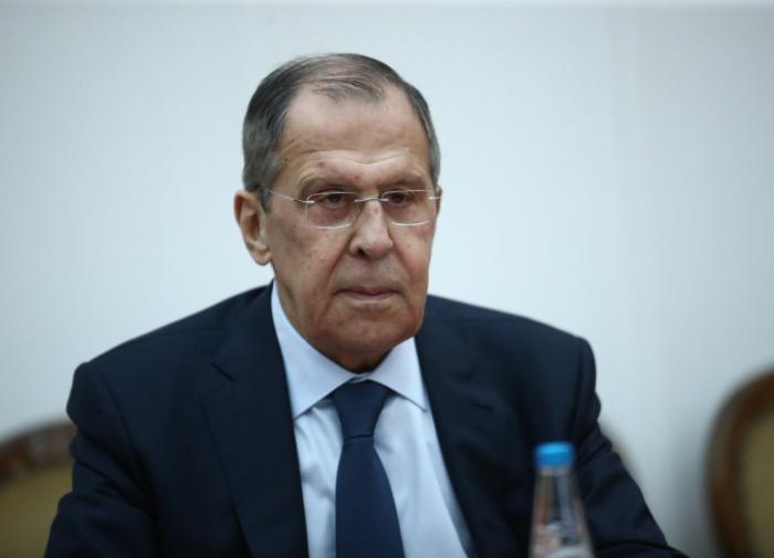 Венедиктов оценил слухи об отставке Сергея Лаврова