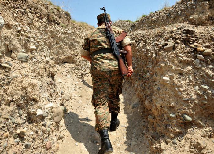 Армения не будет просить помощи в ОДКБ