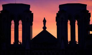 Андрей Кураев: для французов важно быть антиклерикалами