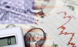 Аналитик предрёк обвал курса доллара