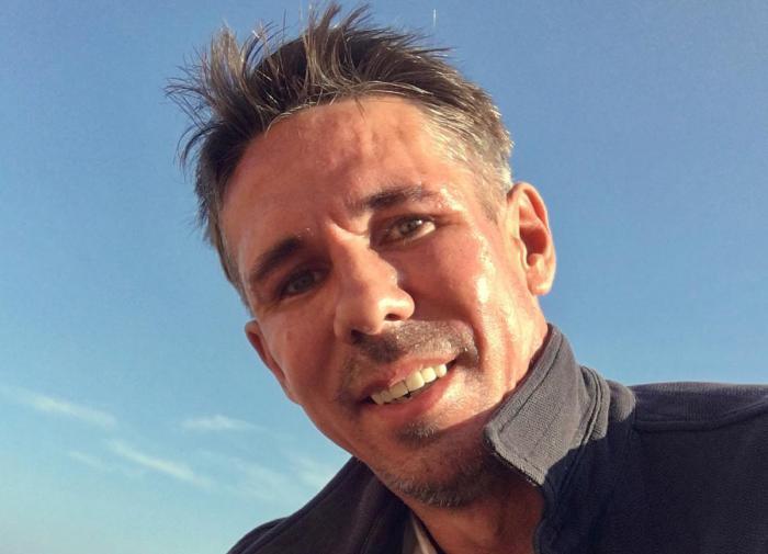 Алексей Панин пожаловался на голодную жизнь в Испании