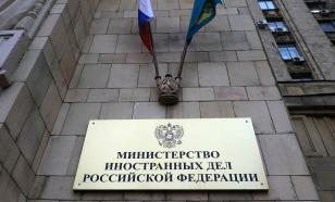 """""""Обмен любезностями"""": Россия назвала контрмеры против санкций США"""
