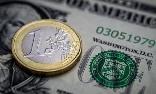 """Россия готовится к """"изгнанию"""" доллара"""