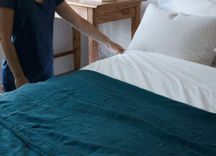 Кто живёт в наших постелях и чем это чревато