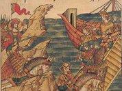 Невская битва: княжий меч за правду