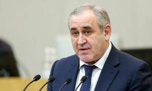 Неверов призвал все политические силы объединяться во время ЧП