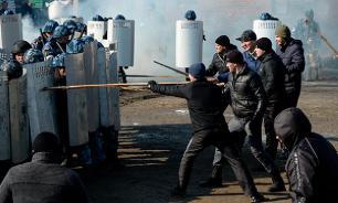 """""""Россия 24"""" назвала одну из версий причины бунта в омской колонии"""