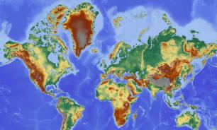 Стала известна причина аномальной жары в Америке и Евразии