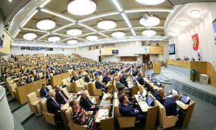 Госдума не планирует повышать пенсионные взносы