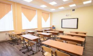 Московские школы перешли на свободный режим посещения