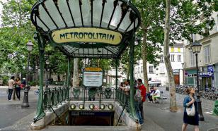 Парижан в метро будут проверять на наличие маски с помощью камер