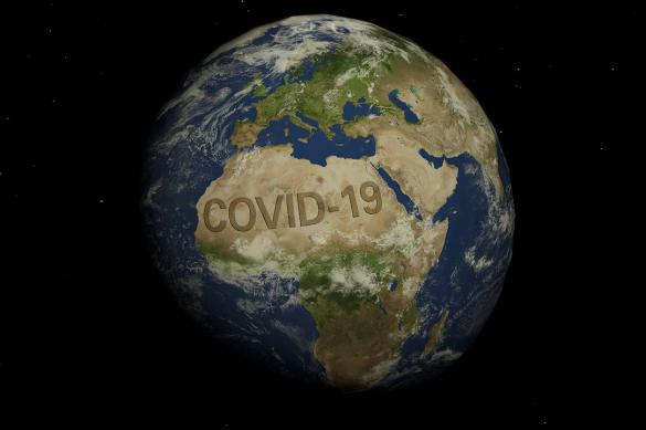 Коронавирус в мире: актуальная статистика
