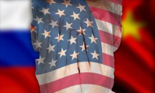 """СНВ-3: в США нашли """"напряжение"""" между Россией и Китаем"""
