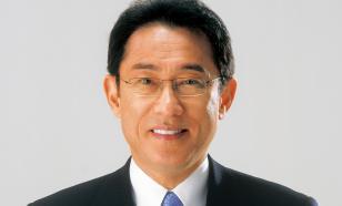 Новый премьер Японии знает толк в водке